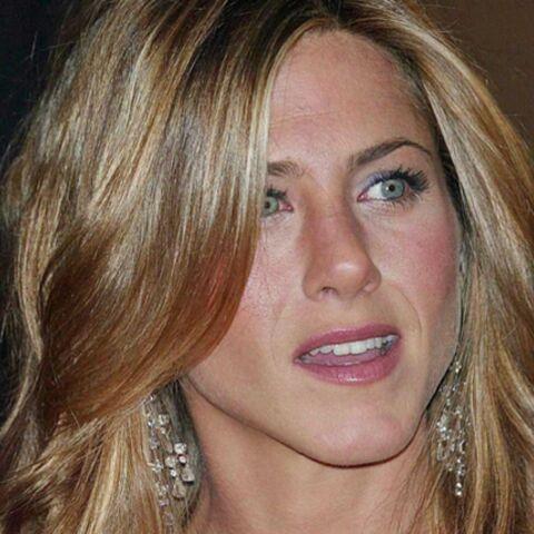 Un ex de Jennifer Aniston se fait connaître