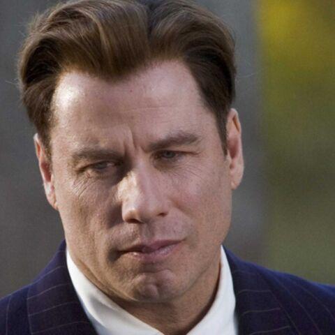 John Travolta sous le choc après la mort de son fils