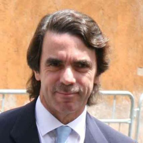 José Maria Aznar nie être le père de l'enfant de Rachida Dati