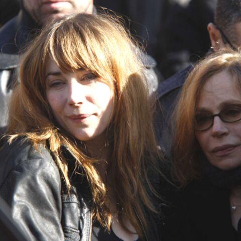 L'hommage émouvant de Julie et Elisabeth Depardieu à Guillaume