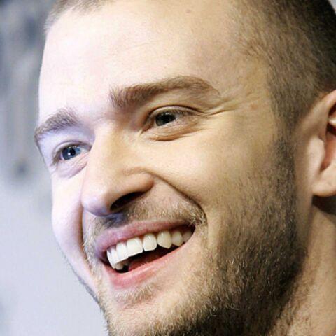 Justin Timberlake enchaîne récompense sur récompense