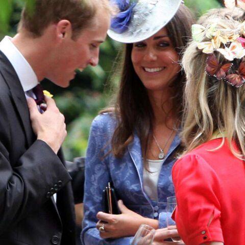 Vidéo: Kate Middleton comme on ne l'avait jamais vue!