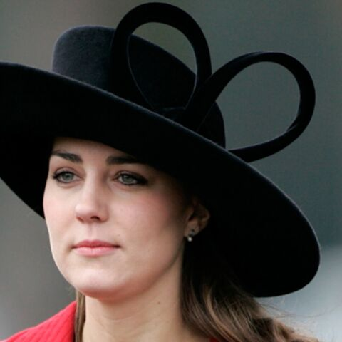 Kate Middleton a trouvé son style!