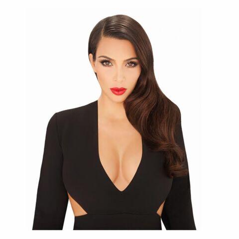 URGENT – Kim Kardashian braquée et ligotée par des hommes armés à Paris