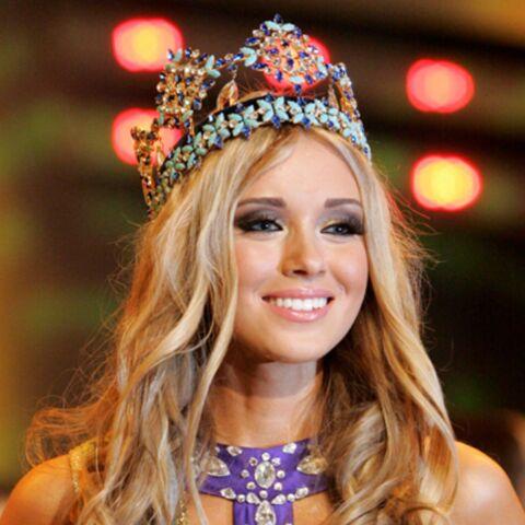 REGARDEZ: Miss Monde 2008, de la jeune fille à la reine de beauté