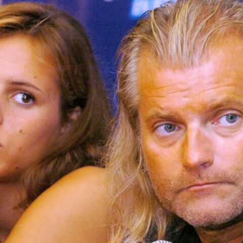 Laure Manaudou replonge dans les bras de Philippe Lucas