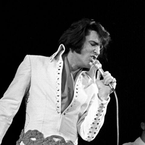 Elvis Presley immortalisé sur grand écran