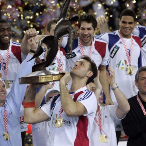 Les Experts en Croatie: champions du monde!
