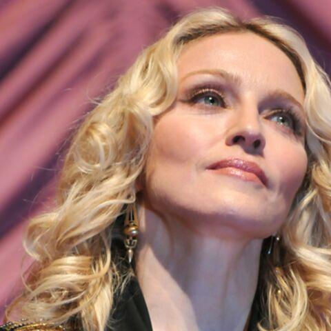 Madonna hospitalisée après une rencontre avec des paparazzi…