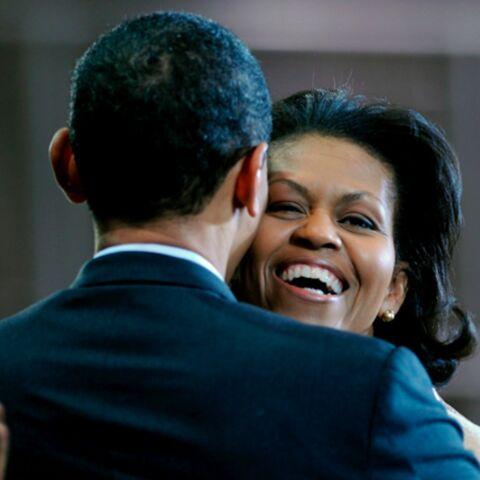 Michelle Obama sera une première dame de choc