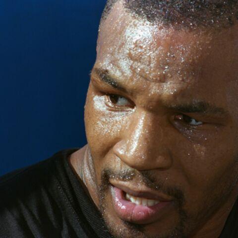 Tyson, de nouveau proche du K.O