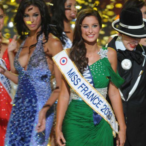 Miss France 2010: Revivez les grands moments de la soirée