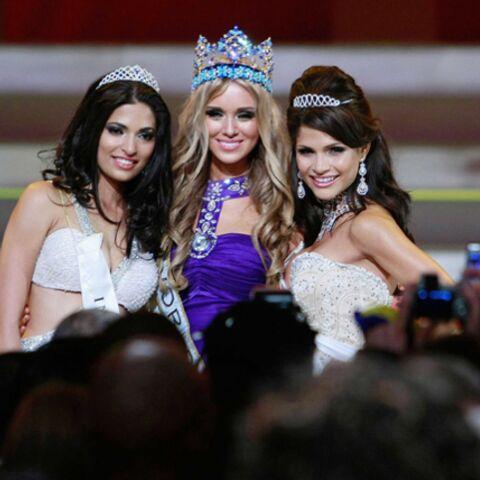 Vidéo: Miss Monde 2008 est Russe