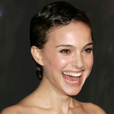 Natalie Portman en princesse indienne