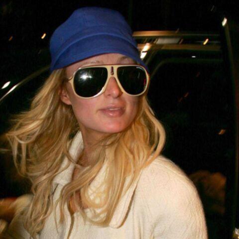 Paris Hilton: le feuilleton des derniers jours