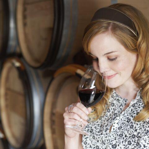 Vin: spécial dégustation
