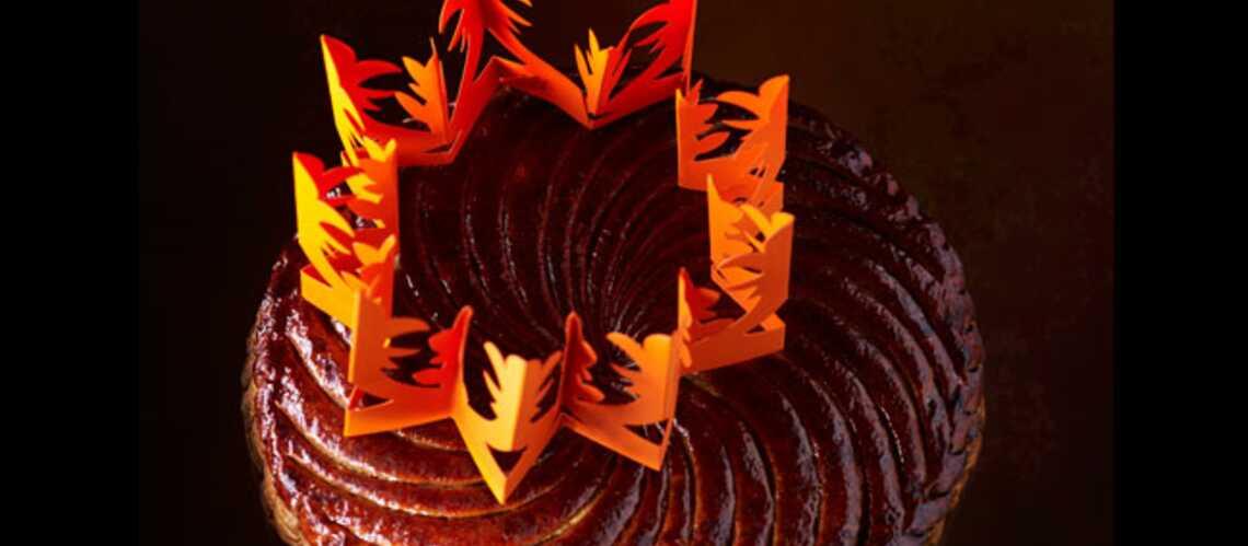 Epiphanie- Les rois de la galette entrent en cuisine