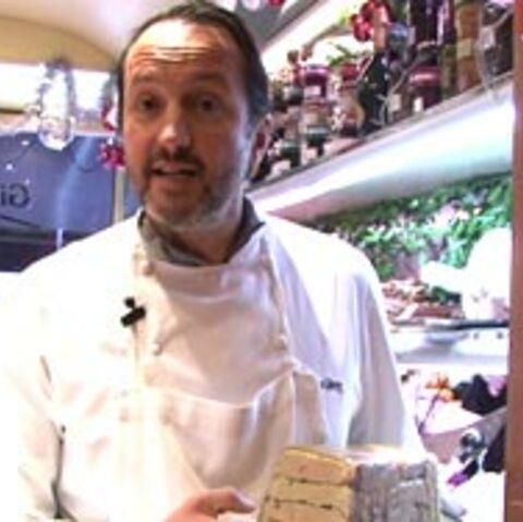 Vidéo – Gilles Vérot vous promet un réveillon charcutier de luxe!