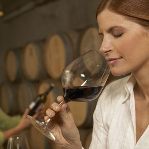 Le vin se met à table!