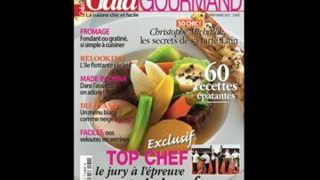 Gala Gourmand février-mars 2013