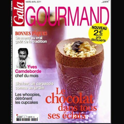 Gala Gourmand: le chocolat dans tous ses éclats