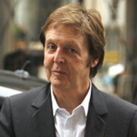 Paul McCartney aurait séduit une héritière