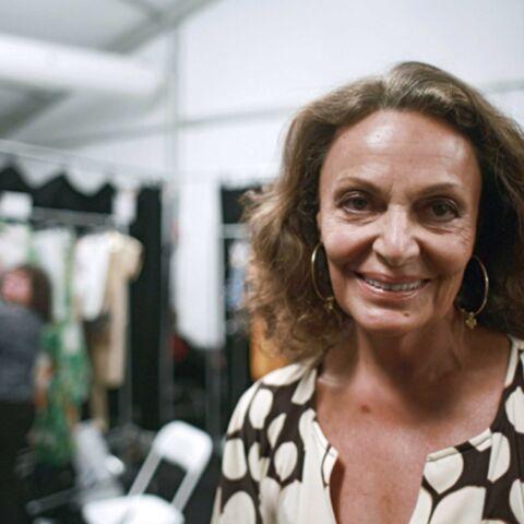 Diane Von Fûrstenberg