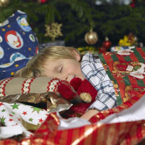 Cadeaux de Noël pour petits garçons modèles