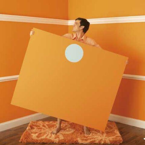 En octobre, c'est la saison de l'orange