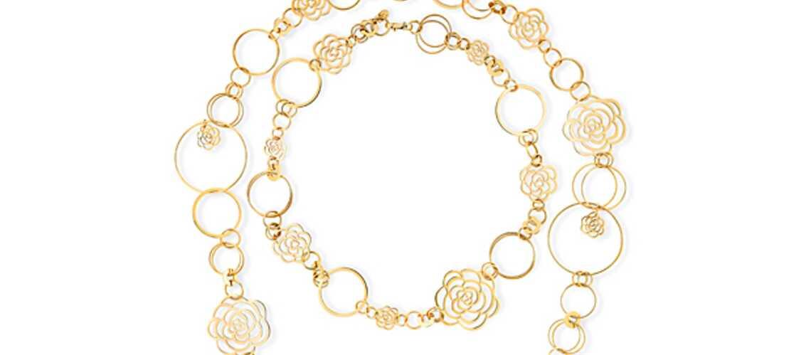 Un festival de bijoux
