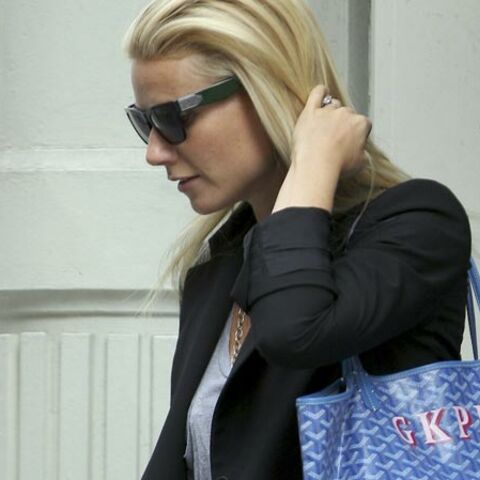 Comme Gwyneth Paltrow, customisez votre garde-robe!