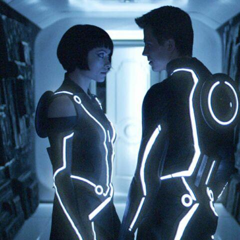 Décryptage mode – Tron: un héritage e-fashion