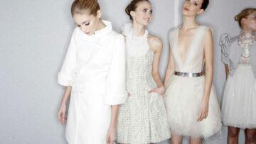 Haute couture: ce qu'il  faut retenir des défilés parisiens