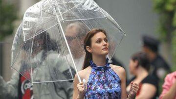 Un parapluie, goutte que goutte!