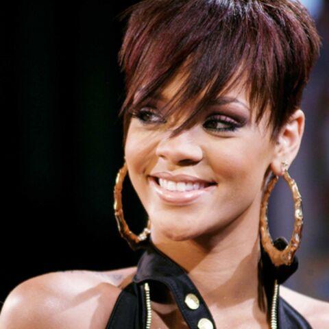 Le look de Rihanna: décryptage