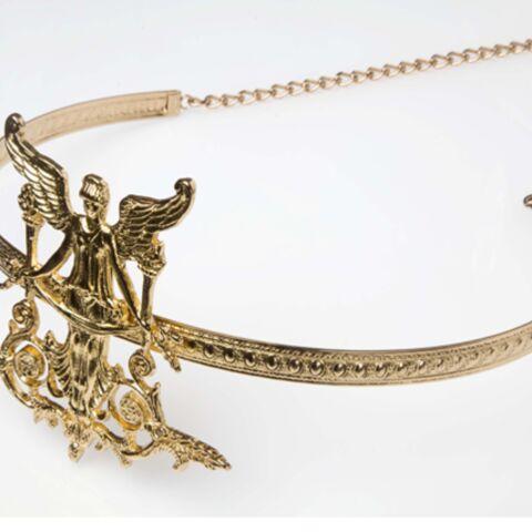 Shopping: des bijoux de déesse