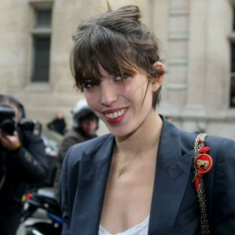 Shopping de Star: Lou Doillon