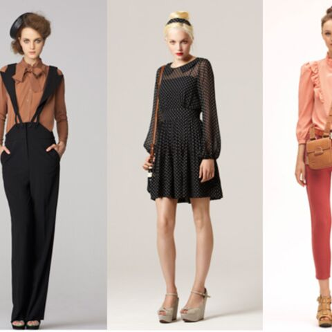 Shopping: adoptez le look BCBG