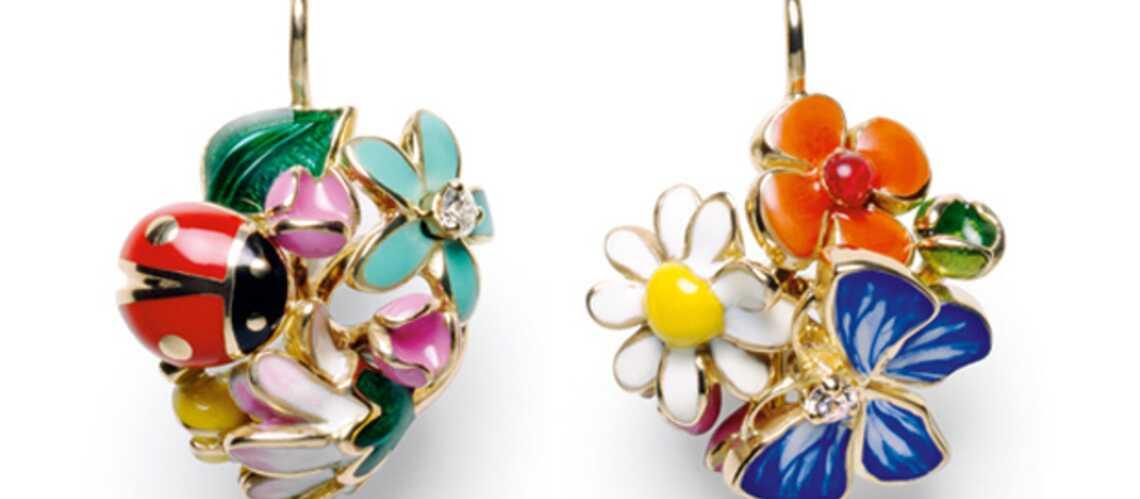 Shopping spécial bijoux