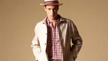 Shopping spécial mode homme