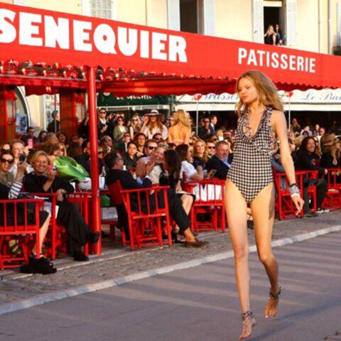 Shopping spécial Saint-Tropez