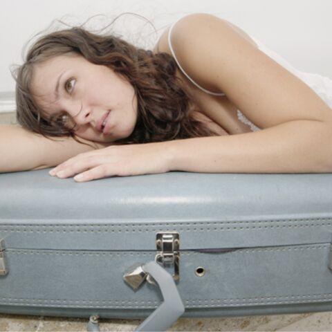 Valises, sacs de voyages, etc…