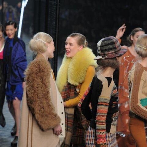 Fashion week: les 10 tendances à retenir