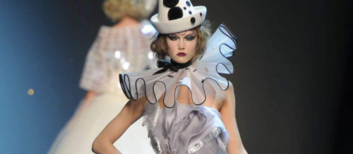 Tendances des défilés – La piste aux étoiles chez Dior