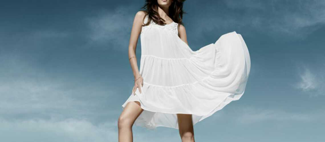 H&M lance Conscious Collection