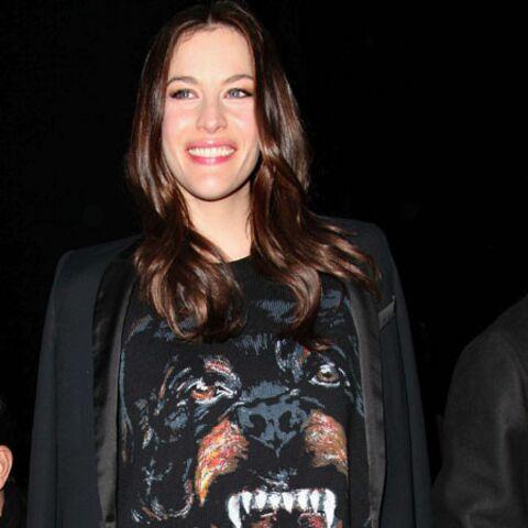 Liv Tyler, Jessica Alba, Taylor Momsen: Animal power sur red carpet