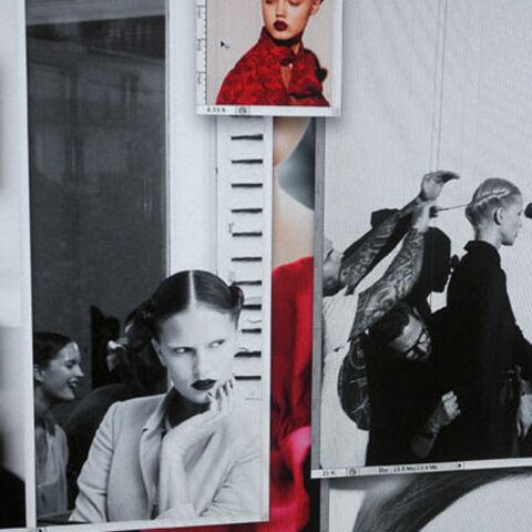 Rendez-vous fashion le samedi 5 mars avec Yves Saint Laurent