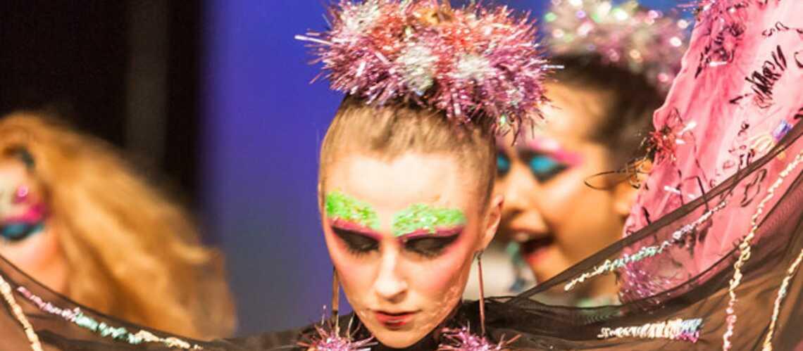L'Islande fait sa fashion week