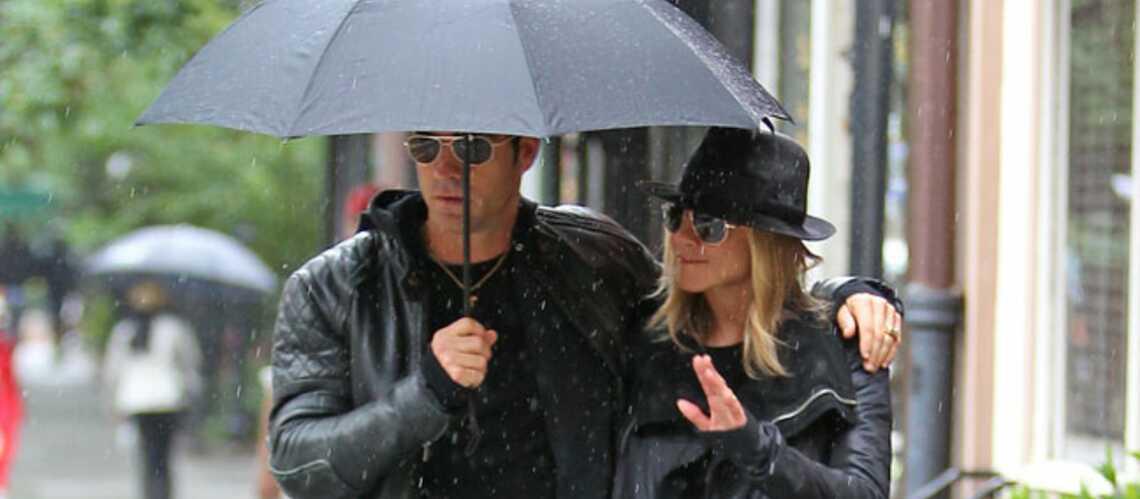 Jenifer Aniston: son père fan de Justin Theroux