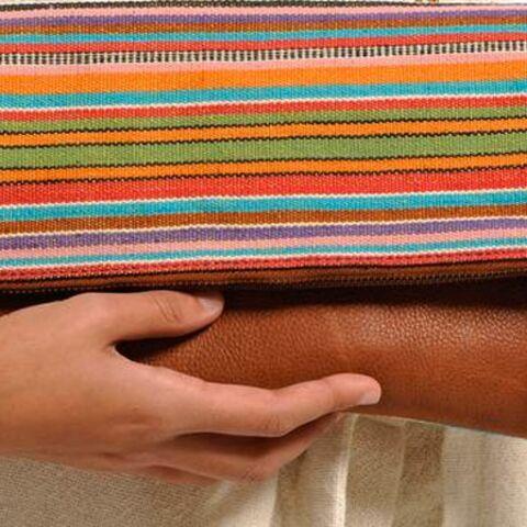 Shopping mode – C'est dans le sac!